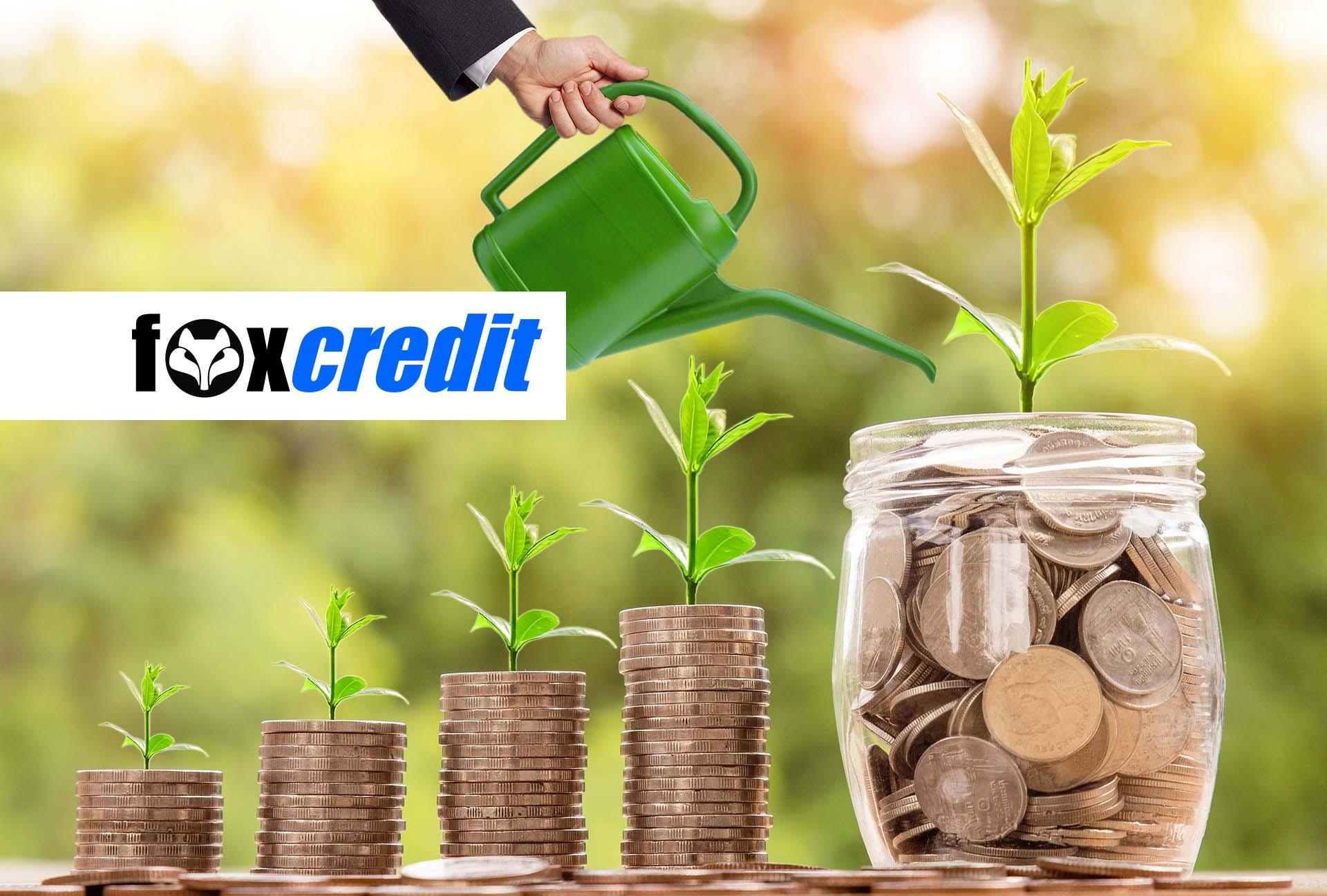 Klein Kredit