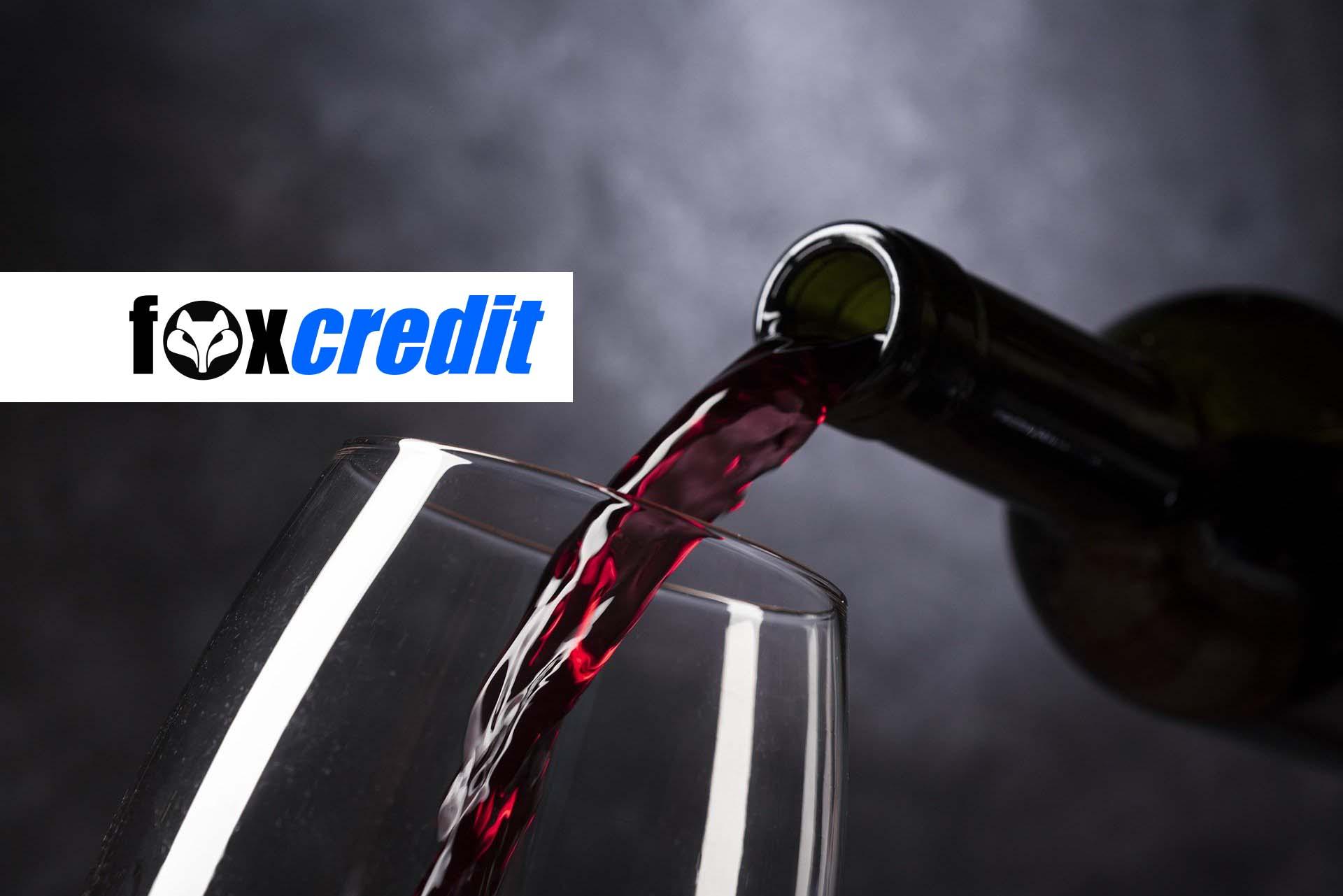 Wein Kredit